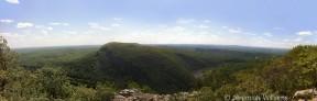 Mt Tammany Summit